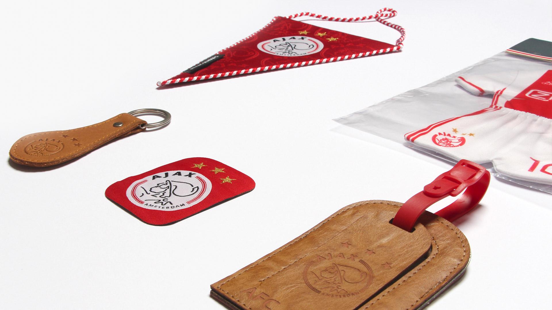 Merchandising Gadgets